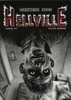 Willkommen in Hellville - Klickt hier für die große Abbildung zur Rezension