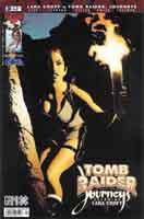 Tomb Raider Journeys 3 - Klickt hier für die große Abbildung zur Rezension