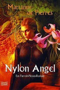 Nylon Angel - Klickt hier für die große Abbildung zur Rezension