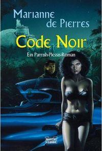 Code Noir - Klickt hier für die große Abbildung zur Rezension
