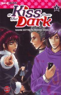 A Kiss from the Dark 3 - Klickt hier für die große Abbildung zur Rezension