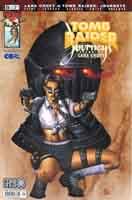 Tomb Raider Journeys 5 - Klickt hier für die große Abbildung zur Rezension