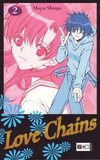 Love Chains 2 - Klickt hier für die große Abbildung zur Rezension