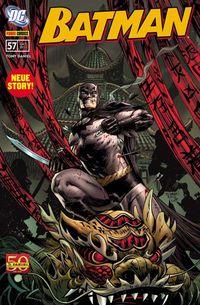 Batman 57 - Klickt hier für die große Abbildung zur Rezension