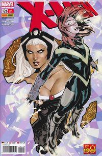 X-Men 126 - Klickt hier für die große Abbildung zur Rezension