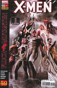 X-Men 127 - Klickt hier für die große Abbildung zur Rezension