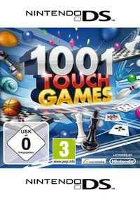 1001 Touch Games - Klickt hier für die große Abbildung zur Rezension