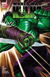 Hulk 10: World War Hulks 2 - Klickt hier für die große Abbildung zur Rezension