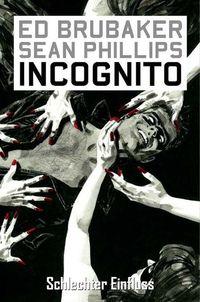 Incognito 2: Schlechter Einfluss - Klickt hier für die große Abbildung zur Rezension
