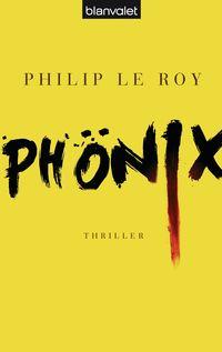 Phönix - Klickt hier für die große Abbildung zur Rezension