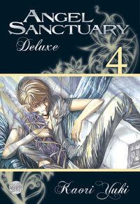 Angel Sanctuary Deluxe 4 - Klickt hier für die große Abbildung zur Rezension