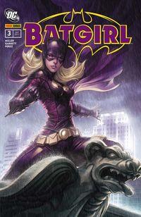 Batgirl 3 - Klickt hier für die große Abbildung zur Rezension