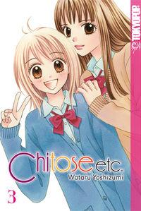 Chitose etc. 3 - Klickt hier für die große Abbildung zur Rezension
