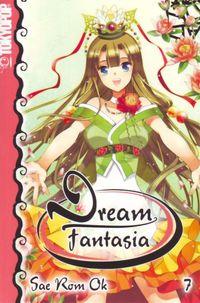 Dream Fantasia 7 - Klickt hier für die große Abbildung zur Rezension