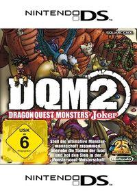 Dragon Quest Monsters - Joker 2 - Klickt hier für die große Abbildung zur Rezension