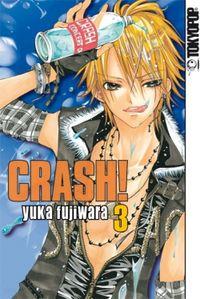 Crash! 3 - Klickt hier für die große Abbildung zur Rezension