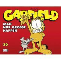 Garfield 30: Mag nur grosse Happen - Klickt hier für die große Abbildung zur Rezension