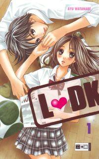 L-DK 1 - Klickt hier für die große Abbildung zur Rezension