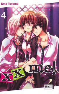 XX Me! 4 - Klickt hier für die große Abbildung zur Rezension