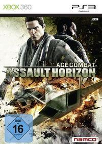 Ace Combat: Assault Horizon - Klickt hier für die große Abbildung zur Rezension
