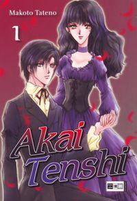 Akai Tenshi 1 - Klickt hier für die große Abbildung zur Rezension