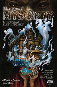 House of Mystery 3: Der Raum dazwischen - Klickt hier für die große Abbildung zur Rezension