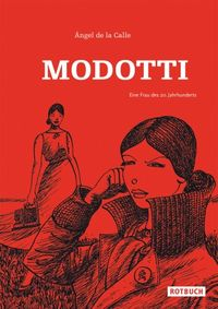 Modotti: Eine Frau des 20. Jahrhunderts - Klickt hier für die große Abbildung zur Rezension