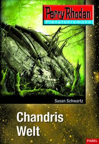 Perry Rhodan Taschenheft 7: Chandris Welt - Klickt hier für die große Abbildung zur Rezension