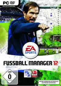 Fussball Manager 12 - Klickt hier für die große Abbildung zur Rezension