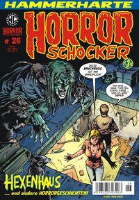 Horrorschocker 26 - Klickt hier für die große Abbildung zur Rezension
