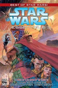 Star Wars Essentials 11 - Klickt hier für die große Abbildung zur Rezension