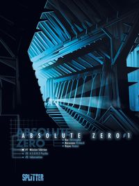 Absolute Zero 1: Mission Sibirien - Klickt hier für die große Abbildung zur Rezension