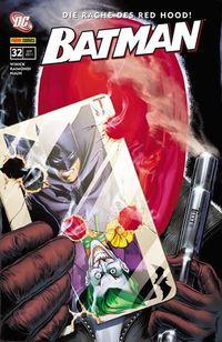 Batman Sonderband 32: Red Hood - Klickt hier für die große Abbildung zur Rezension