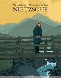 Nietzsche - Klickt hier für die große Abbildung zur Rezension