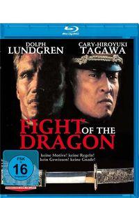 Fight of the Dragon - Hier klicken für die große Abbildung zur Rezension