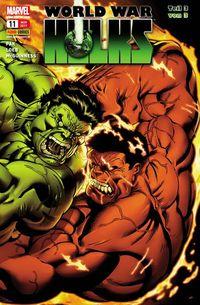 Hulk 11 - Klickt hier für die große Abbildung zur Rezension