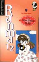 Ranma 1/2 9 - Klickt hier für die große Abbildung zur Rezension