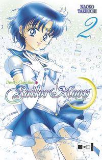 Pretty Guardian Sailor Moon 2 - Klickt hier für die große Abbildung zur Rezension