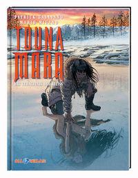 Touna Mara 1: Das Gedächtnis des Steins - Klickt hier für die große Abbildung zur Rezension
