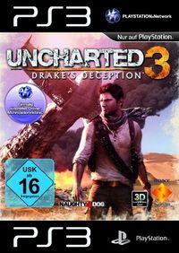 Uncharted 3: Drake's Deception - Klickt hier für die große Abbildung zur Rezension