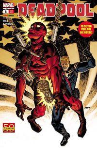Deadpool 6 - Klickt hier für die große Abbildung zur Rezension