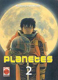 Planetes 2 - Klickt hier für die große Abbildung zur Rezension