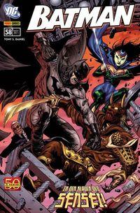 Batman 58 - Klickt hier für die große Abbildung zur Rezension