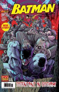 Batman 59 - Klickt hier für die große Abbildung zur Rezension