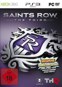 Saints Row: The Third - Klickt hier für die große Abbildung zur Rezension