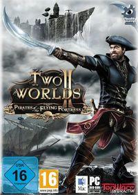 Two Worlds II: Pirates of the Flying Fortress - Klickt hier für die große Abbildung zur Rezension