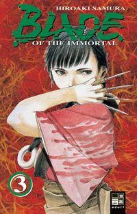 Blade of the Immortal 3 - Klickt hier für die große Abbildung zur Rezension