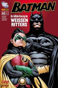 Batman 60 - Klickt hier für die große Abbildung zur Rezension