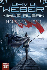 Nimue Alban 8: Haus der Lügen - Klickt hier für die große Abbildung zur Rezension