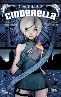 Fables: Cinderella: Liebesgrüsse aus Fabletown - Klickt hier für die große Abbildung zur Rezension